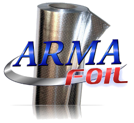 ARMA FOIL Radiant Barrier