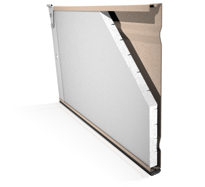 Garage Door Insulation Kits Garage Door Foam Insulation Panels