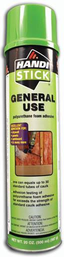 Gun Foam Adhesive
