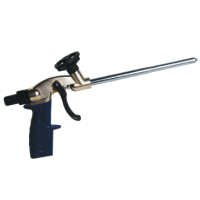 Contractor Grade Gun