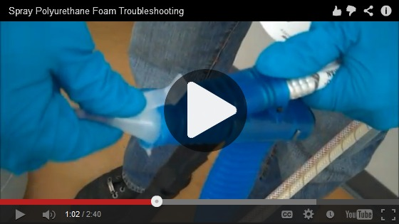 Storage and Use - Foam Video