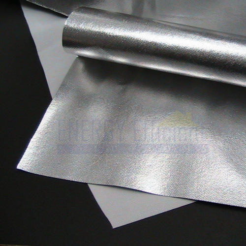 Radiant Barrier Material Heat Reflective Fabric