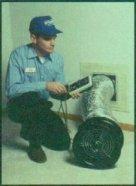 Duct Blaster