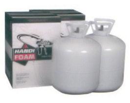 Spray Foam Kit