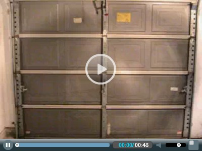 How to Insulate a Garage Door - Video