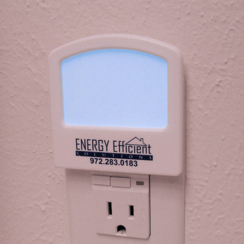 Replace all your old inefficient night lights and save on your electric bill. & Luminescent Night Light | Energy Efficient Night Light