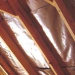 Under Roof Decking