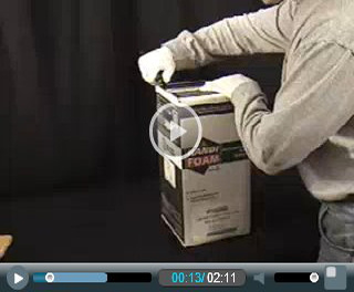 Spray Foam Videos